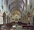 Aspet - Eglise saint Martin - Interior.jpg