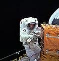 Astronaut Claude Nicollier (28024329265).jpg