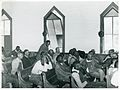 At a meeting of Negro Farm Security Administration borrowers... (3109750669).jpg