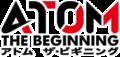 Atom The Beginning logo.png