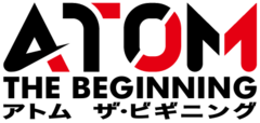 Atom The Beginning logo.png