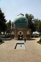Attar Mausoleum 256