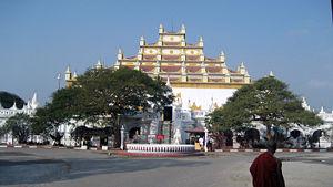 Kloster Atumashi