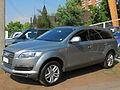 Audi Q7 3.6 FSi 2008 (14318274426).jpg