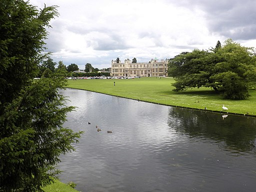 Audley End (geograph 2484055)