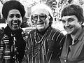 Audre Lorde, Meridel Lesueur, Adrienne Rich 1980 (820298895).jpg
