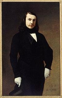 Auguste de Chatillon - Portrait de Théophile Gautier.jpg