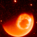 Aurora as seen by IMAGE.PNG