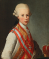Austrian School - Archduke Leopold, later Emperor Leopold II.png