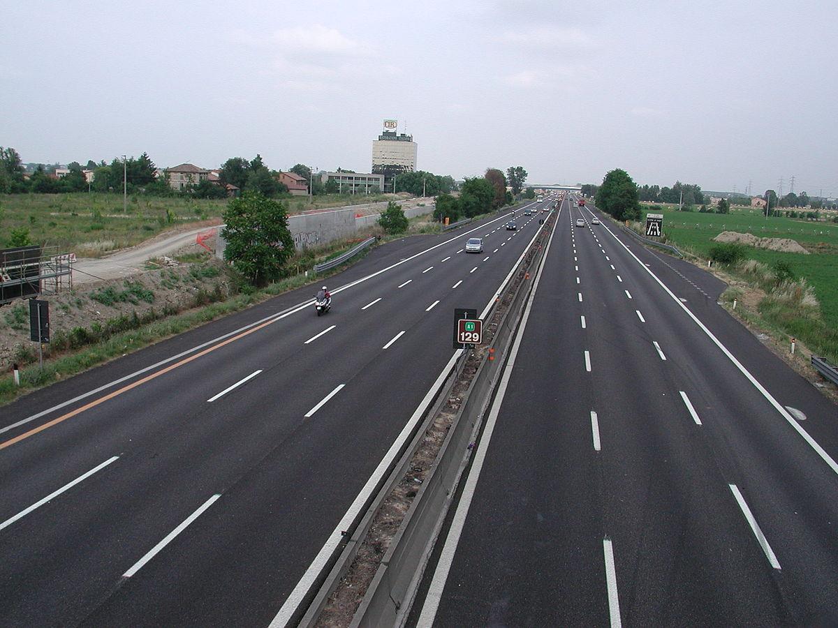 A1 Italien
