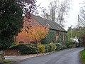 Autumn colours at Oaken - geograph.org.uk - 1036209.jpg