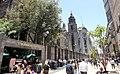 Avenida Francisco I. Madero, Centro Histórico, Ciudad de México - La Profesa.jpg