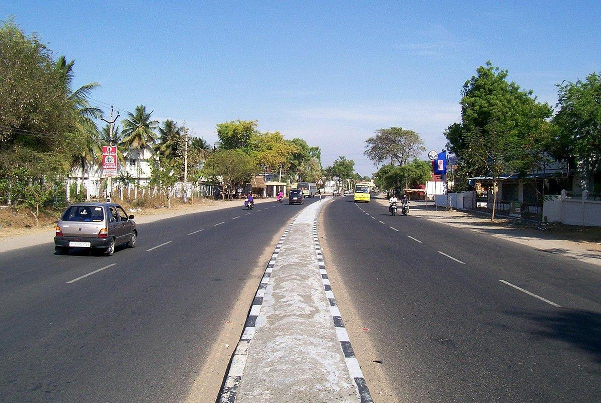 State Highway 19 (Tamil Nadu)