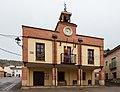 Ayuntamiento, Romanones, Guadalajara, España, 2018-01-04, DD 20.jpg