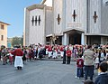 Azzano San Paolo festa Santo Rosario.jpg