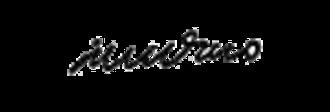 Bülent Ecevit - Image: Bülent Ecevit signature