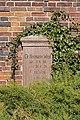 B-Friedrichsfelde Zentralfriedhof 03-2015 img10 Hermann Weyl.jpg