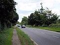 B1396 near Blaxton. - geograph.org.uk - 508894.jpg