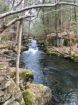Hancock Brook Trail