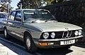 BMW 518i (E28) 1981-88 (29708283286).jpg