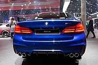 BMW M5, IAA 2017, Frankfurt (1Y7A3287).jpg