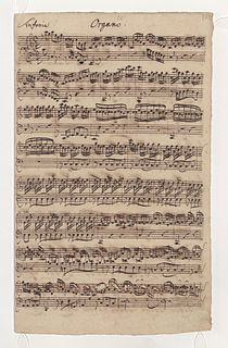 <i>Wir danken dir, Gott, wir danken dir</i>, BWV 29
