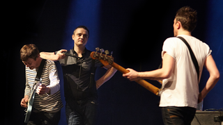 Babyshambles English rock band