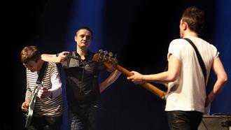 Babyshambles - Babyshambles live in Germany 2014