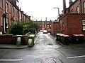 Back Mayville Street - Cardigan Lane - geograph.org.uk - 1117891.jpg