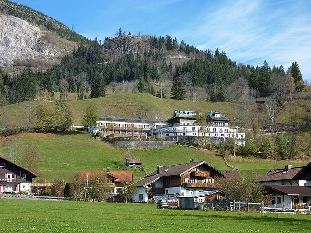 Hotel Alpenhof Bad Gastein