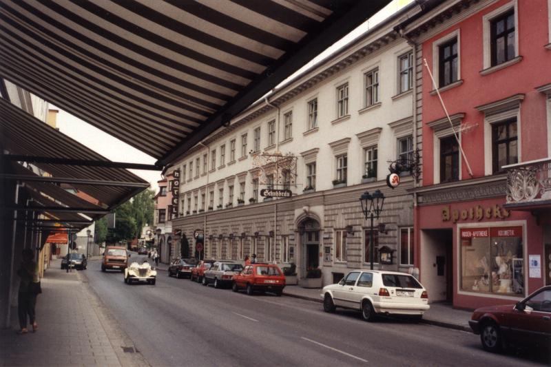 Bekanntschaften bad oeynhausen