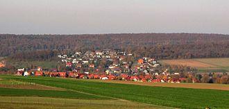 Baddeckenstedt - Baddeckenstedt