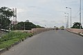 Bagha Jatin Bridge Southern Ramp - EM Bypass - Kolkata 2010-09-15 7550.JPG