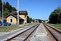 Bahnhof Neuhaus-Niederwaldkirchen Bahnsteig.JPG