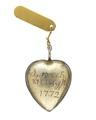 Baksidan av medaljong, 1772 - Hallwylska museet - 98897.tif