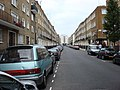 Balcombe Street - geograph.org.uk - 549626.jpg