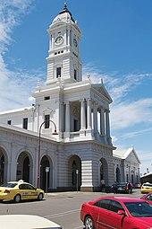Ballarat City