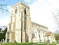 Balsham Parish Church - geograph.org.uk - 745800.jpg