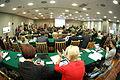 Baltic Sea Parliamentary Conference Olsztyn 2014 03.JPG