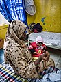 Banjul childrens hospital The Gambia (15858462765).jpg