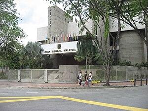 Bank Negara Malaysia - Bank Negara Malaysia.