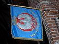 Banner at Church of St. Bridget in Gdańsk 5.jpg