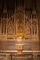 Baptism font at St Patrick's Cathedral.jpeg