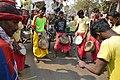 Baraat Musicians - Odia Hindu Wedding Ceremony - Kamakhyanagar - Dhenkanal 2018-01-24 7685.JPG