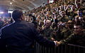Barack Obama at Camp Lejeune 2-27-09 4.jpg