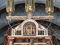 Barcelona Museu Maritim Galera Real 08.jpg