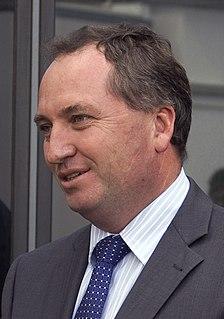 Barnaby Joyce Australian politician, 17th Deputy Prime Minister of Australia
