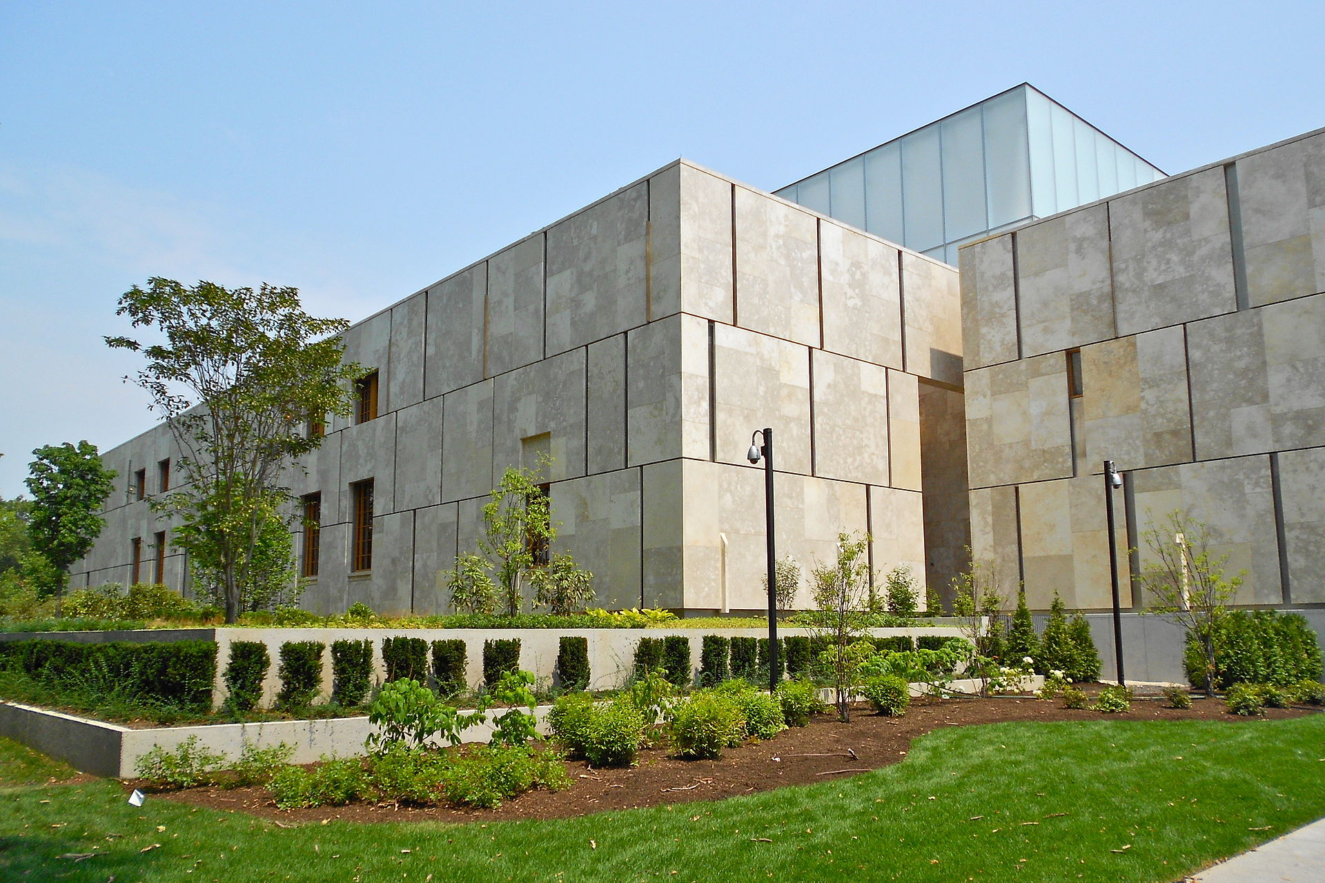 Barnes Foundation Wikipedia
