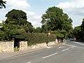 Barnsley Road Cawthorne - geograph.org.uk - 521429.jpg