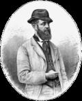 Nathaniel Anselm von Rothschild